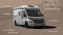 Brownie - camping-car