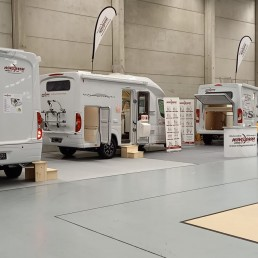 SVIZZERA - SUISSE CARAVAN SALON – BERN 22-26 October 2020 - Eventi - camper