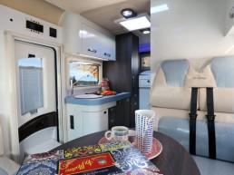 Oasi 610 ST - camper