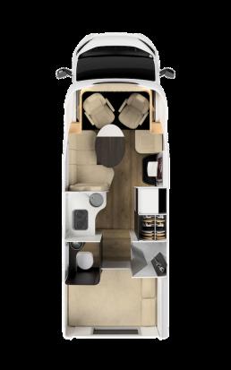 Tutti i modelli - Creative - camper