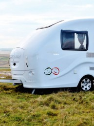 THE WINGAMM CARAVANS LAND IN AUSTRALIA - News - camper