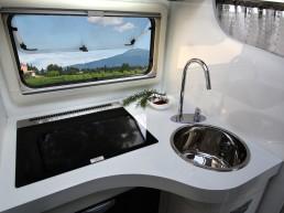 Oasi 690 GC - camping-car
