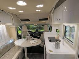 Oasi 610 GL - camper